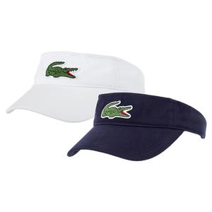 Men`s Miami Open Solid Big Croc Tennis Visor