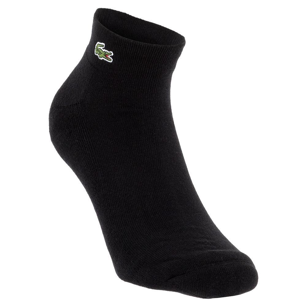Men's Sport Quarter Ped Socks