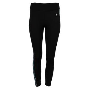 Women`s Hypercourt Express Tennis Capri 2