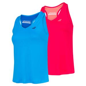Girls` Play Tennis Tank Top
