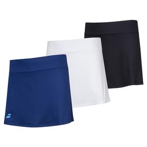 Girls` Play Tennis Skort