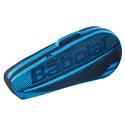 Essential Club 3 Pack Tennis Bag 146_BLACK/BLUE