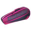 Essential Club 3 Pack Tennis Bag 178_BLACK/PINK