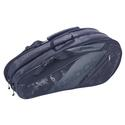 Team Expandable Tennis Bag 105_BLACK