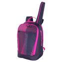 Classic Club Tennis Backpack 178_BLACK/PINK