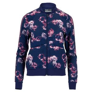 Women`s Celia Tennis Jacket