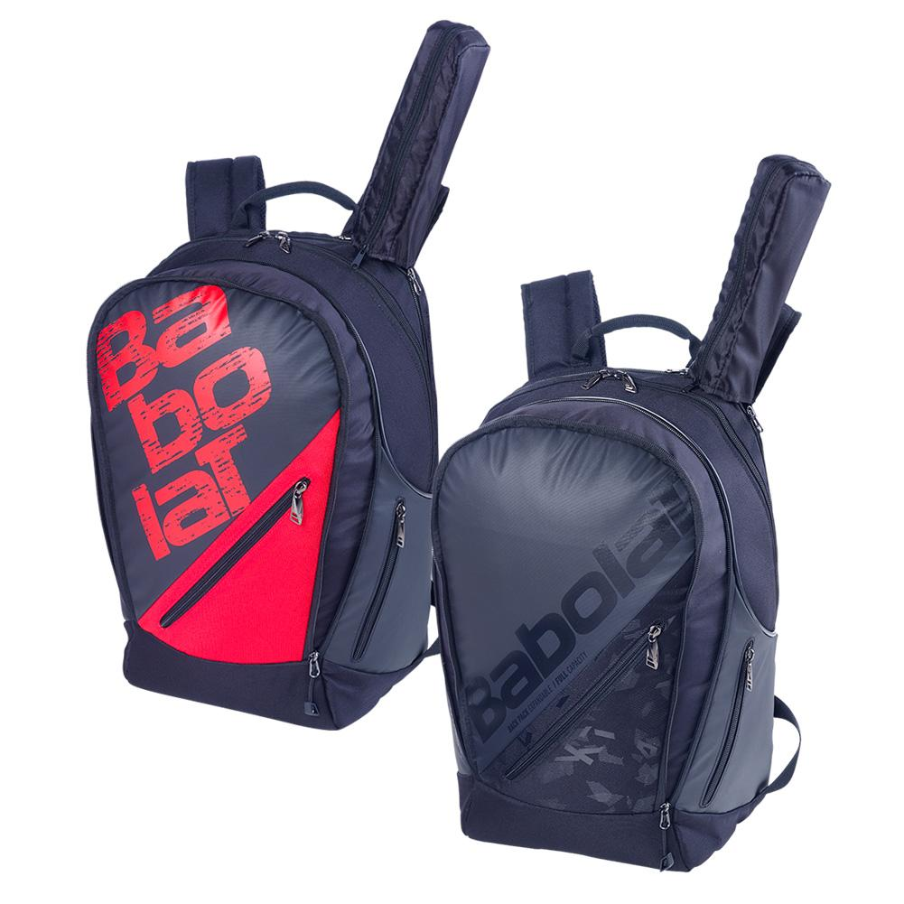 Team Expandable Tennis Backpack