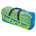 Classic Tennis Duffle Bag 325_BLUE/YELLOW_LIM