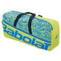 Classic Tennis Duffle Bag 326_YELLOW_LIME/BLUE