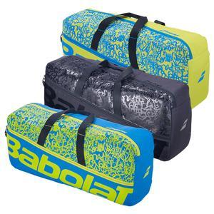 Classic Tennis Duffle Bag