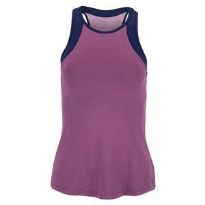 Women`s Echo Tennis Tank