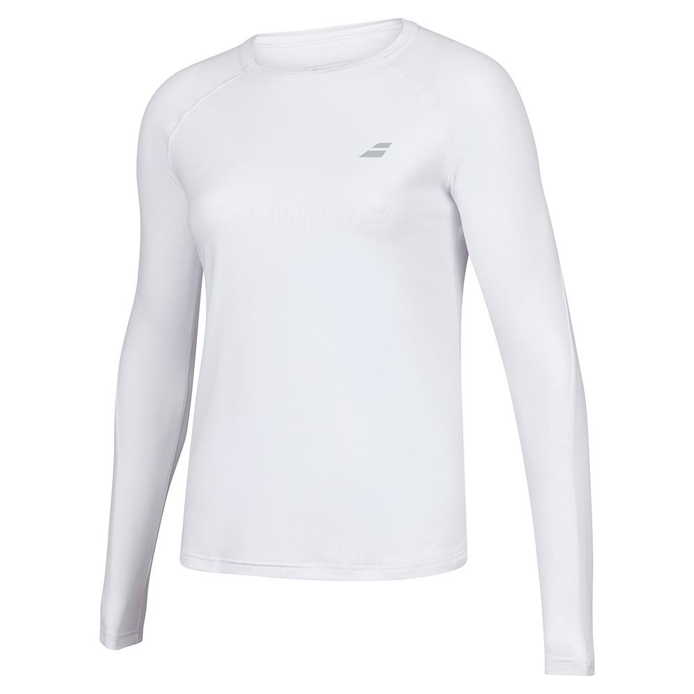 Women's Play Long Sleeve Tennis Top