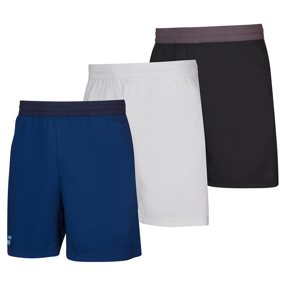 Boys ` Play Tennis Short