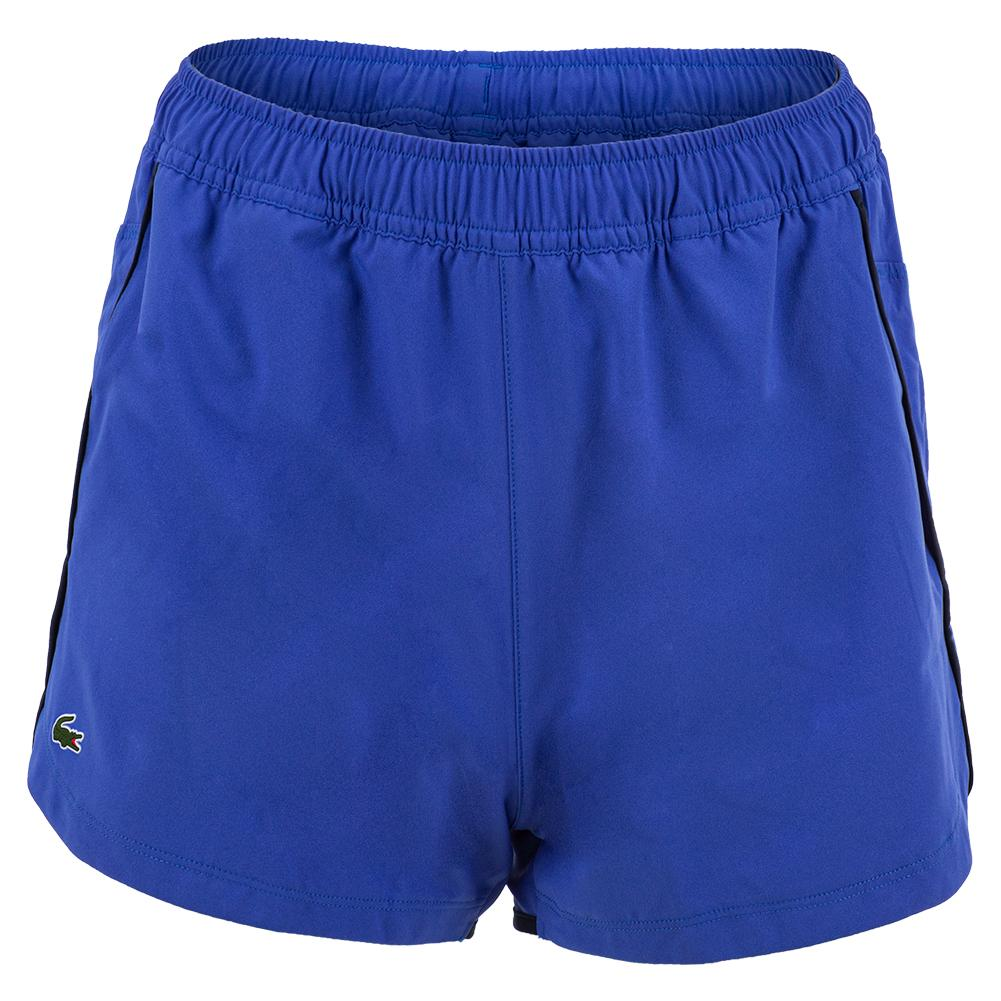 Women's Woven Tennis Short