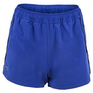 Women`s Woven Tennis Short
