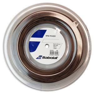 Babolat RPM Power Tennis String Reel Tennis Express