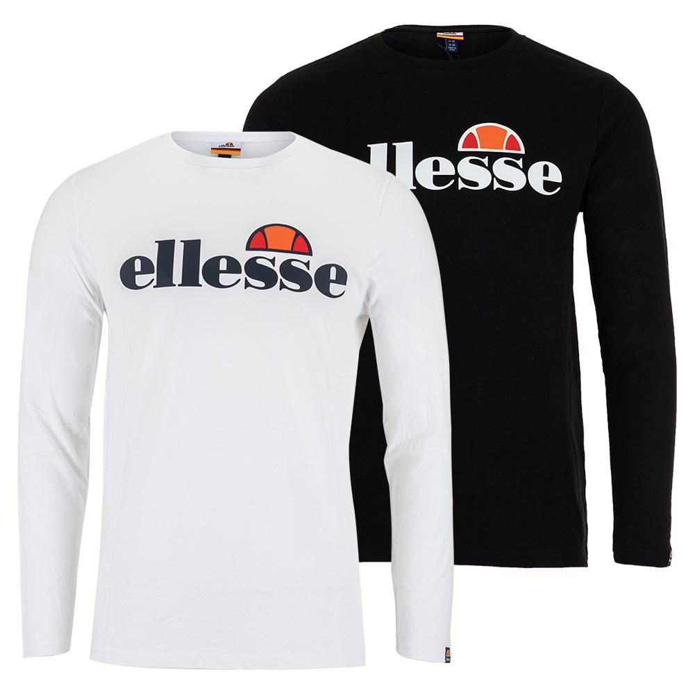Men's Sl Grazie Tennis Long Sleeve