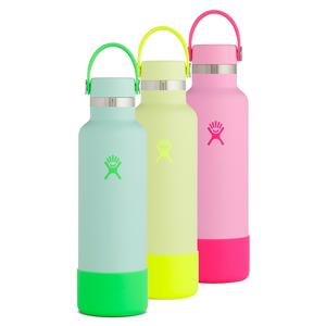 21 oz Standard Mouth Prism Pop Bottle
