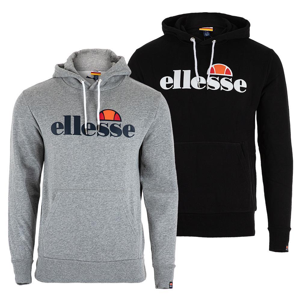 Men's Sl Gottero Hooded Tennis Sweatshirt