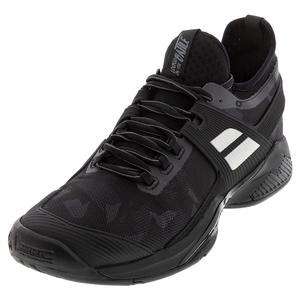 Men`s Propulse Rage All Court Tennis Shoes Black