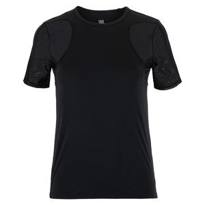 Women`s Katy Short Sleeve Tennis Top