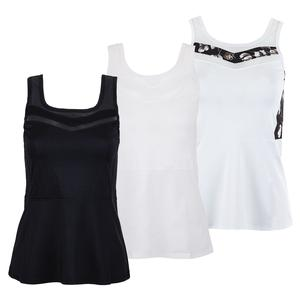 Women`s Brooklyn Tennis Tank