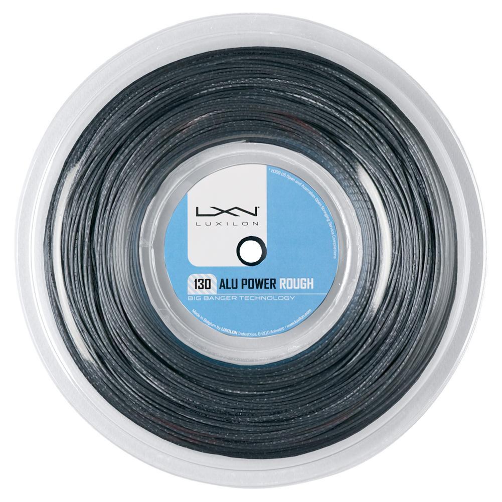 Alu Power 130 Rough Tennis String Reel
