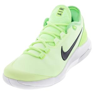 Men`s Air Max Wildcard Tennis Shoes Ghost Green and Barely Volt