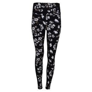 Women`s Jaquelin High Rise Tennis Legging Blossom