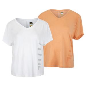 Women`s Desma Boxy Performance Tee
