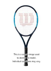 WILSON ULTRA 105S COUNTERVAIL USED TENNIS RACQUET 4_3/8