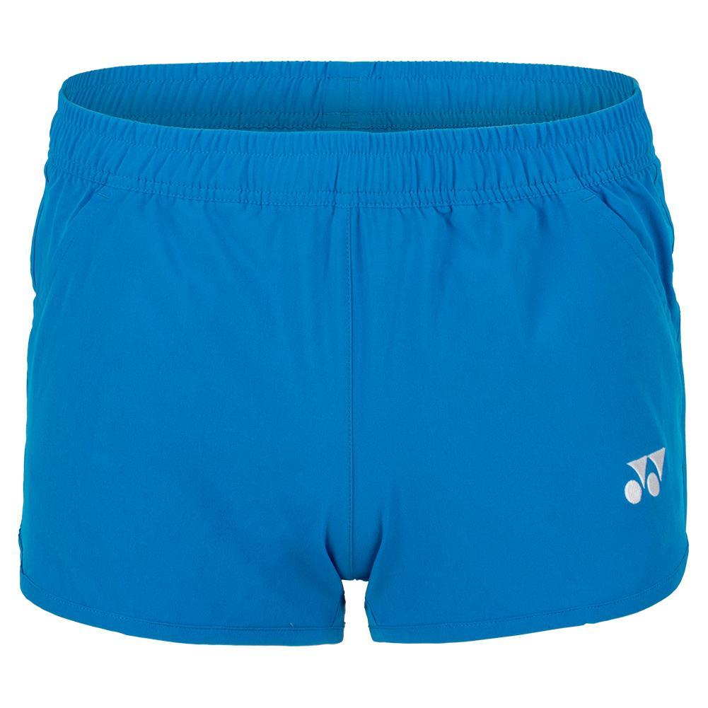 Women's Melbourne Tennis Shorts