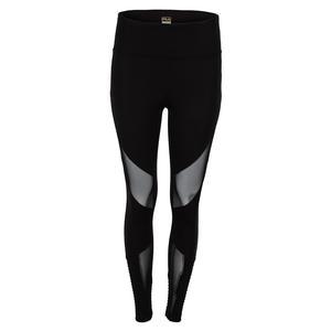 Womens`s Damaris 3/4 Performance Legging