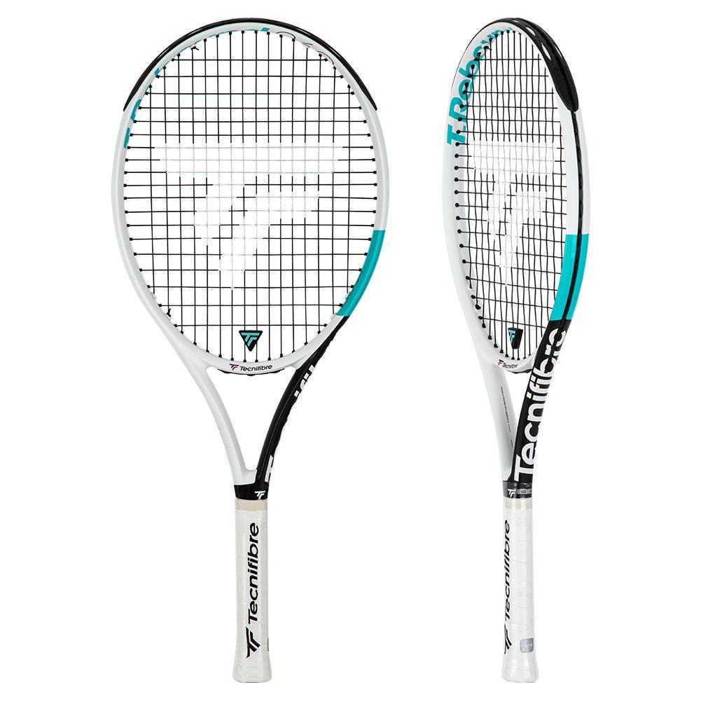 T- Rebound 260 Tempo 3 Demo Tennis Racquet 4_1/4