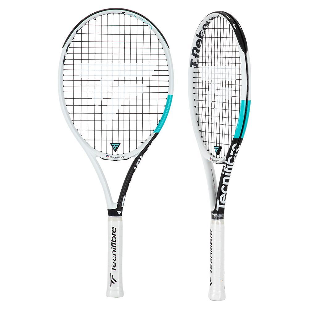 T- Rebound 270 Tempo 3 Demo Tennis Racquet 4_1/4