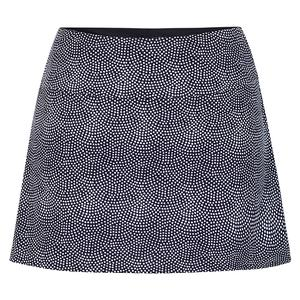Women`s Nolita 13.5 Inch Tennis Skort Zentangle
