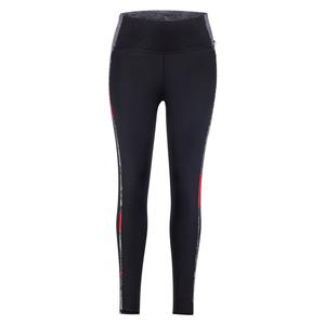 Women`s Jenny Tennis Legging Onyx