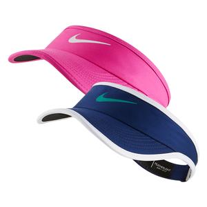 Juniors` AeroBill Featherlight Tennis Visor