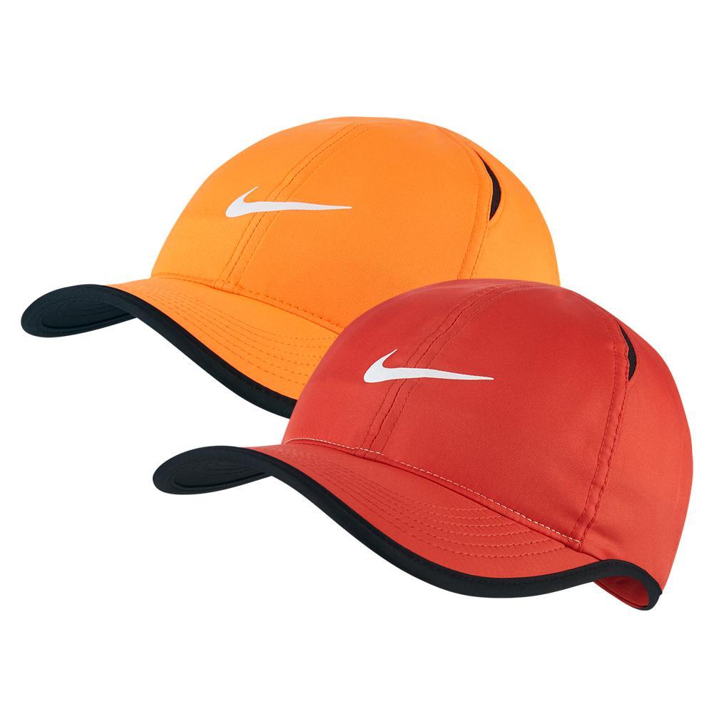 Juniors ` Aerobill Featherlight Tennis Cap