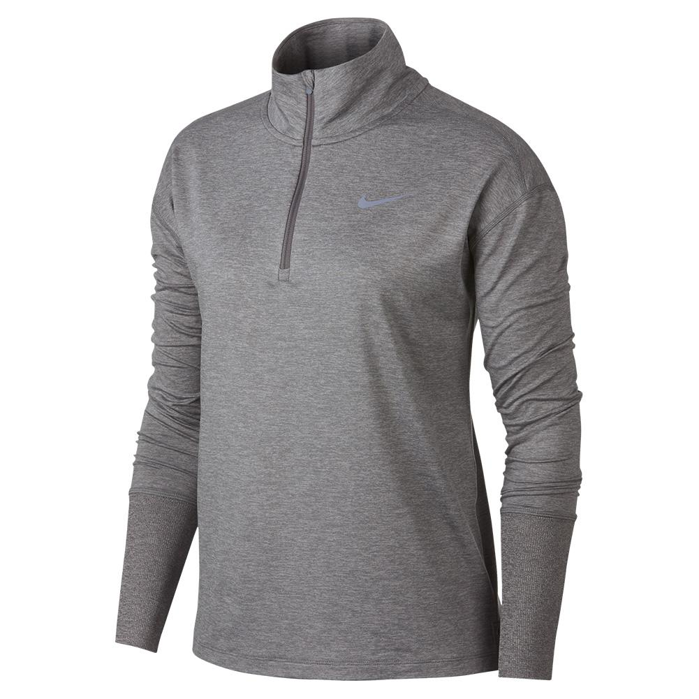 Women's Element 1/2- Zip Running Top