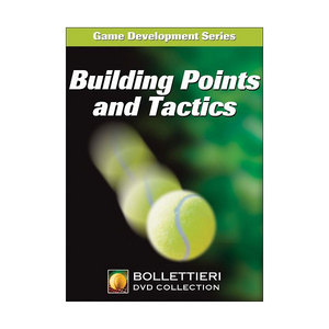 HUMAN KINETICS BUILDING POINTS AND TACTICS DVD