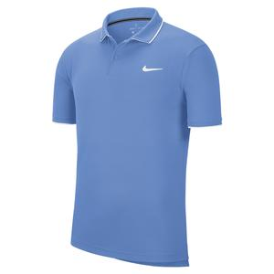 Men`s Team Court Dry Tennis Polo