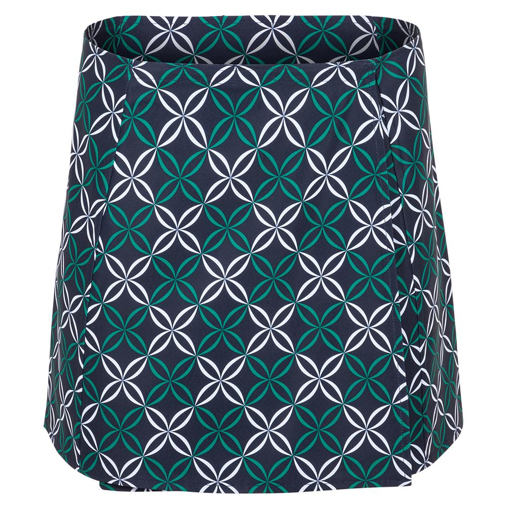 Women's Wrap Tennis Skirt