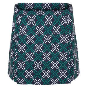 Women`s Wrap Tennis Skirt