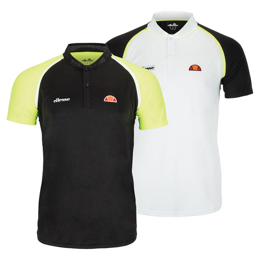 Men's Onchato Tennis Polo