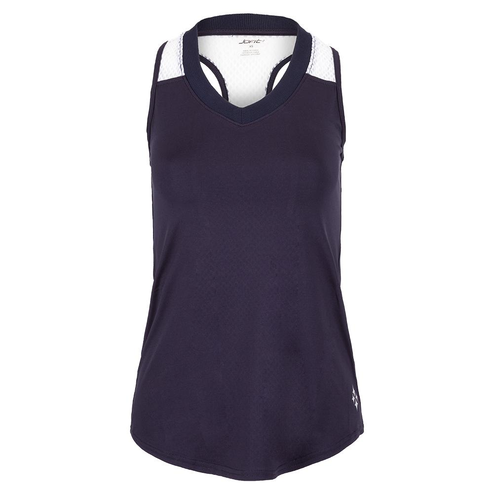 Women's Breathable Tennis Tank