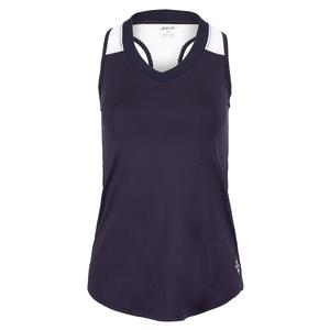 Women`s Breathable Tennis Tank