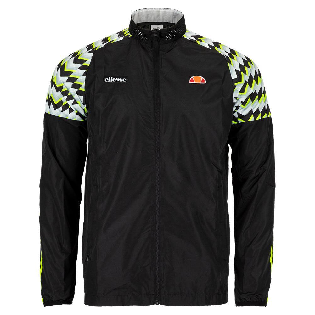 Men's Laxa Tennis Jacket