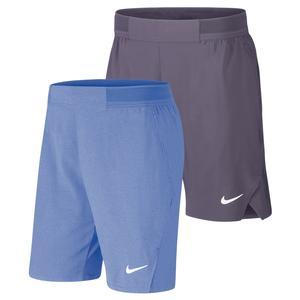 Men`s Court Flex Ace 9 Inch Tennis Short