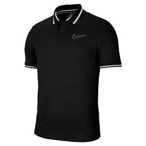 Men`s Paris Team Court Slam Tennis Polo